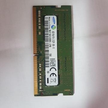 DDR4 SAMSUNG 4GB 1Rx8 PC4-2133P-SA0-10