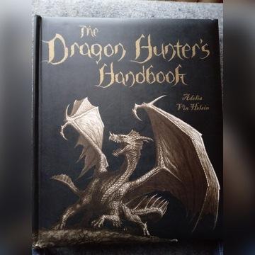 Adelia Vin Helsin - The Dragon Hunter's Handbook