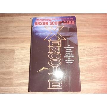 Orson Scott Card - XENOCIDE