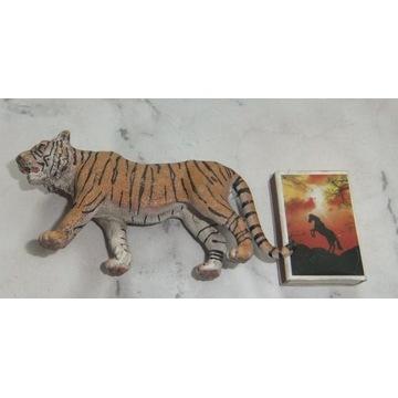 SCHLEICH  P tygrys 3