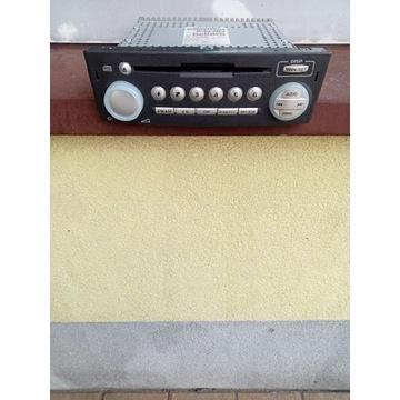 Oryginalne radio Mitsubishi Colt