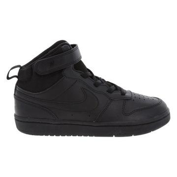 NOWE Buty chłopięce NIKE Nike Court Borough - 28,5