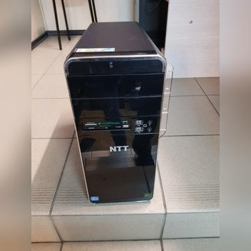 KOMPUTER STACJONARNY i7-3770  4GB NVIDIA GTX 650
