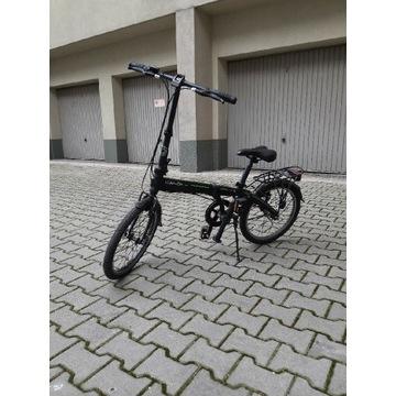 """Rower składany Dahon Vybe i3 20"""""""