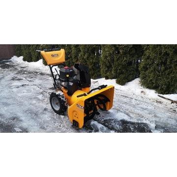 Odśnieżarka Stiga snow blizzard