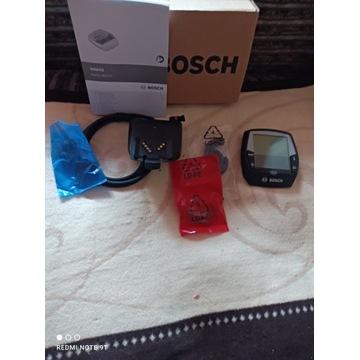 Bosch Intuvia Wyświetlacz, czarny