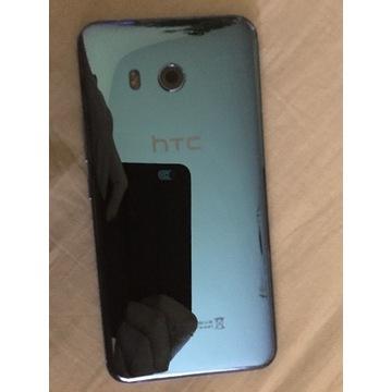HTC U11 DUAL SIM na części