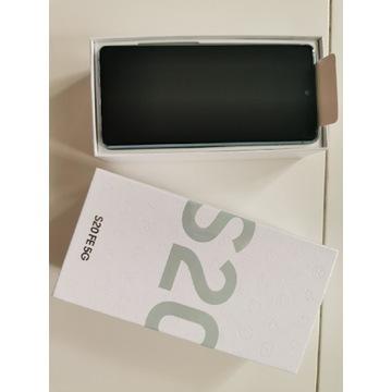 Samsung S 20 FE 5g