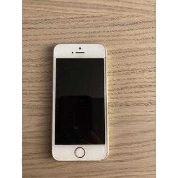 iPhone SE gold 32 gb PUDEŁKO