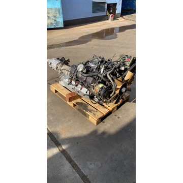 Kompletny Silnik 6.5 diesel hummerH1,Chevrolet GMC