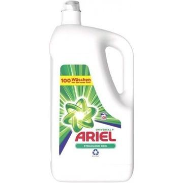 Żel ariel do prania uniwersalny 5.5l z Niemiec