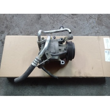 Sprężarka klimatyzacji DENSO FIAT SCSC06