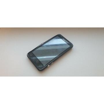 HTC 3D Evo smartfon