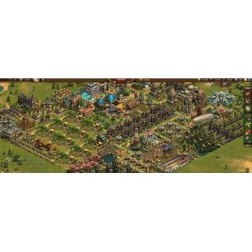 Konto Forge of Empires