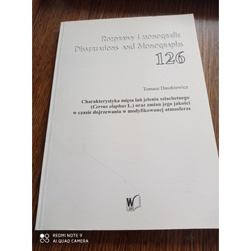 Literatura myśliwska/ łowiectwo (1)