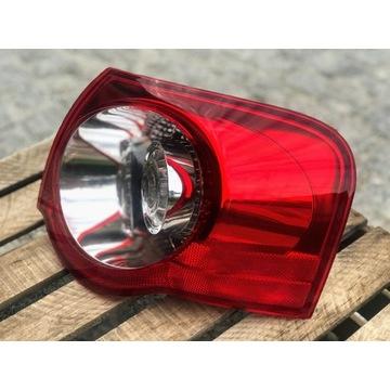 PASSAT B6 KOMBI LED TYŁ PRAWA LAMPA 3C9945096N