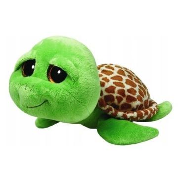 Maskotka - Uroczy Żółwik z serii Beanie Boos