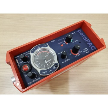 Respirator transportowy ParaPAC