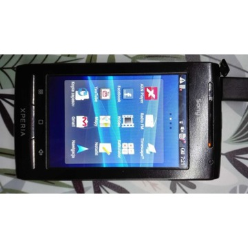 Telefon sony Ericsson Xperia x8