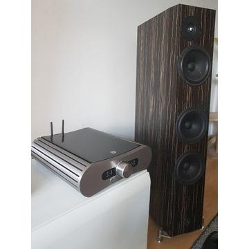 Gato Audio 400 S NPM  - HI END