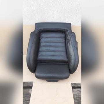 Siedzisko skórzane fotel AGR grzany Opel Insignia