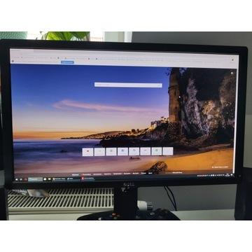 Monitor Dell 2713HM IPS 2560x1440 DP HDMI DVI