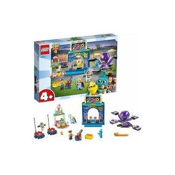LEGO TOY STORY 4 KARNAWAŁOWE SZALEŃSTWO 10770