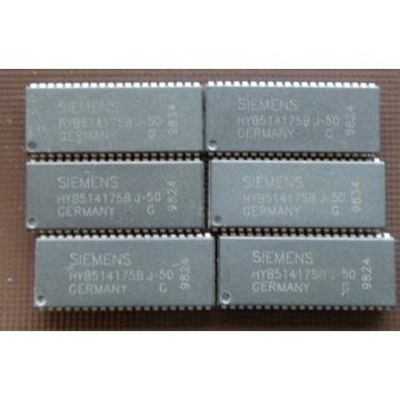 HYB514175 EDO DRAM - 4MB 50ns SOJ40