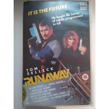 Ucieczka-VHS
