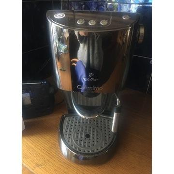 Ekspres do kawy Tchibo na kapsulki
