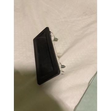 Rączka przycisk otwierania klapy vw audi skoda