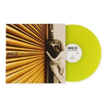 Waco Świeży Materiał LP Winyl Limited