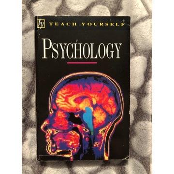 Psychology - teach yourself