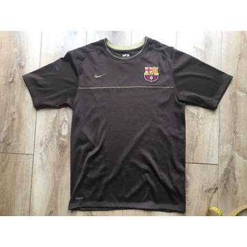 Koszulka t shirt FC Barcelona Nike