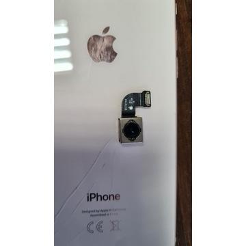 Apple iPHONE 8 ORYGINALNA KAMERA GŁÓWNA APARAT