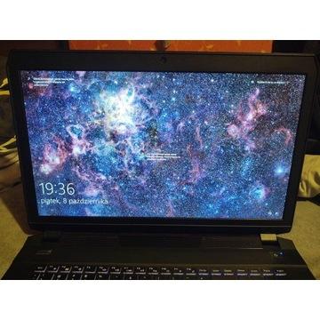 Gtx 1070 i7 Laptop gamingowy Medion Erazer x7849