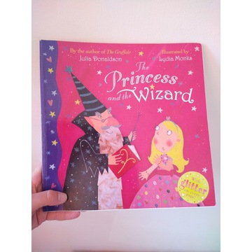 The Princessa and the Wizard