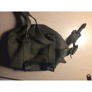 ZASOBNIK MEDYCZNY do wojskowego plecaka (molle)