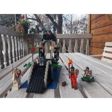 Lego Royal Knights 6078 Royal Drawbridge UNIKAT!!