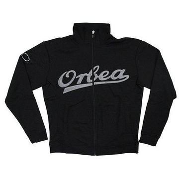 Bluza sportowa casual ocieplana ORBEA czarna M L