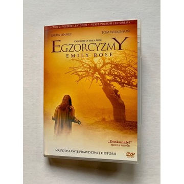 Egzorcyzmy Emily Rose (2006) lektor