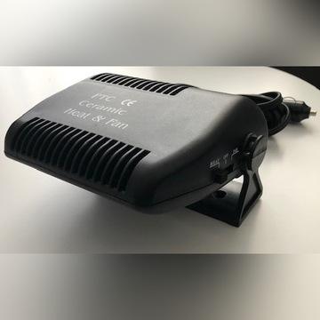 termowentylator samochodowy 12v 150W