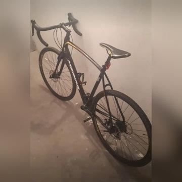 Rower przełajowy Merida Cyclocross 500 2017 Rozm.L