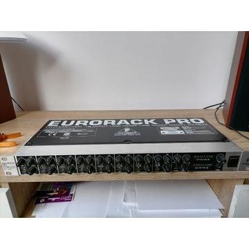 Mixer liniowy eurorack pro RX 1602