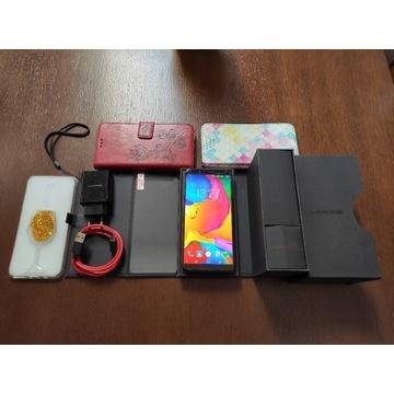 UMIDIGI S2 4/64GB 5100mAh + 3 etui oraz szkło