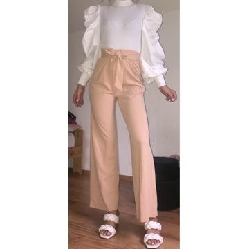 Spodnie misselfridge 36
