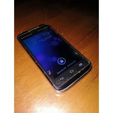 Alcatel 993D dual sim, do naprawy