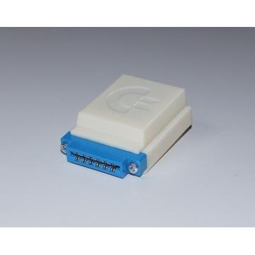 Tapecart SD w obudowie Commodore 64 128 magnetofon