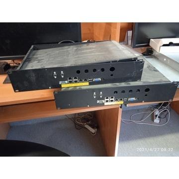 Serwer na Atom LS-574 2 szt