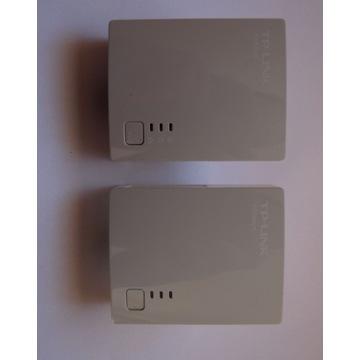 TP LINK AV600 transmiter sieciowy